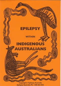 Epilepsy within Indigenous Australians