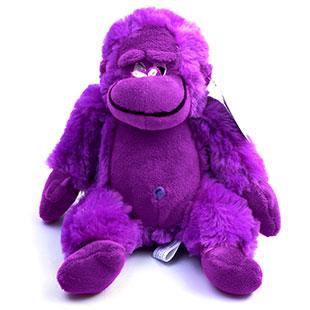 Gus The Gorilla
