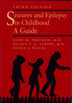 Seizures and epilepsy in childhood;...